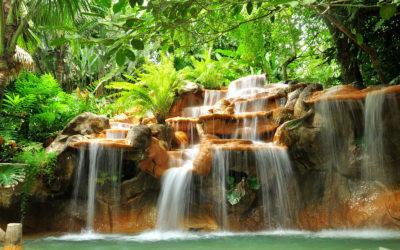 Ecoturismo de lujo en Costa Rica
