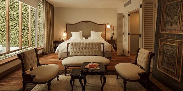 Hotel 5 estrellas B Barranco en Lima, Perú