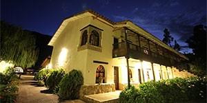 Hotel boutique Sonesta Posada del Inca