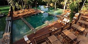 Hotel 5 estrellas Loi Suites Iguazu