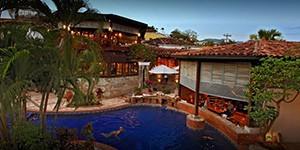 Hotel Marina Copán