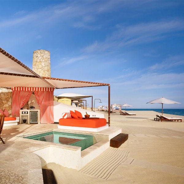 Hotel Ventanas al Paraíso en Los Cabos, México