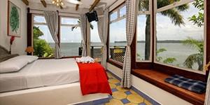 Hotel Villa Caribe en Livingston