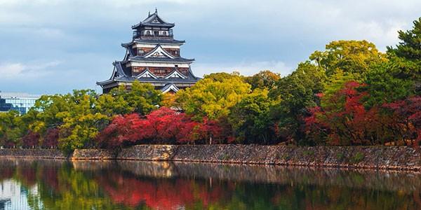 Excursión a Hiroshima desde Kioto