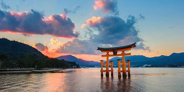 Isla Miyajima