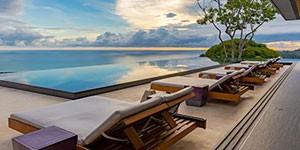 Hotel 5 estrellas Kura Design Villas, Punta Uvita