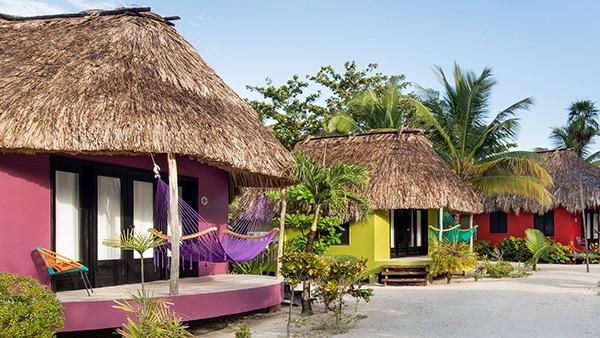 Matachuca Resort en San Pedro, Belice