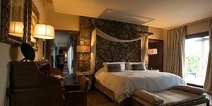Hotel 5 estrellas lujo Cavas Winde Lodge Mendoza Argentina