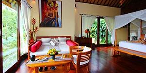 Munduk Moding Plantation Resort & Spa en Bali en el viaje combinado con Japón