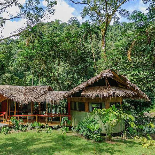 Spa en el Pacuare Lodge, luna de miel en Costa Rica