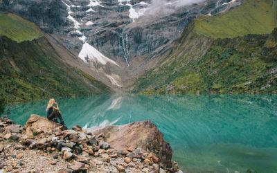 Trekking Salkantay en lodges