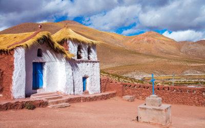 Viaje al norte de Chile