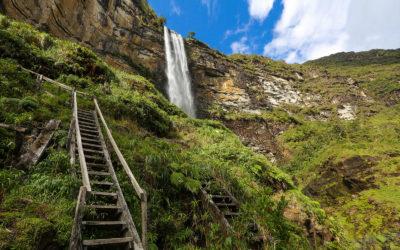 Norte de Perú y Machu Picchu