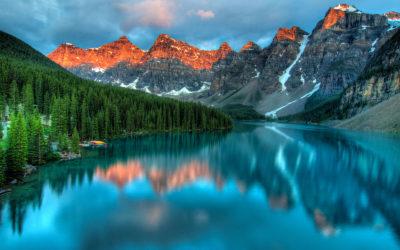 Lujo y aventura en Canadá