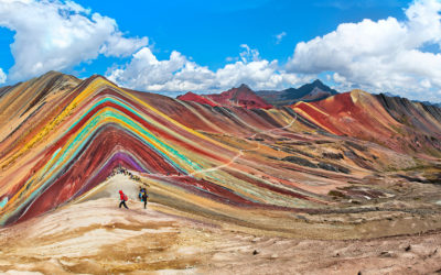 Aventura en Perú