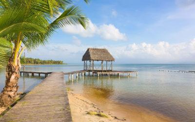 Costa Rica y Panamá: Bocas del Toro