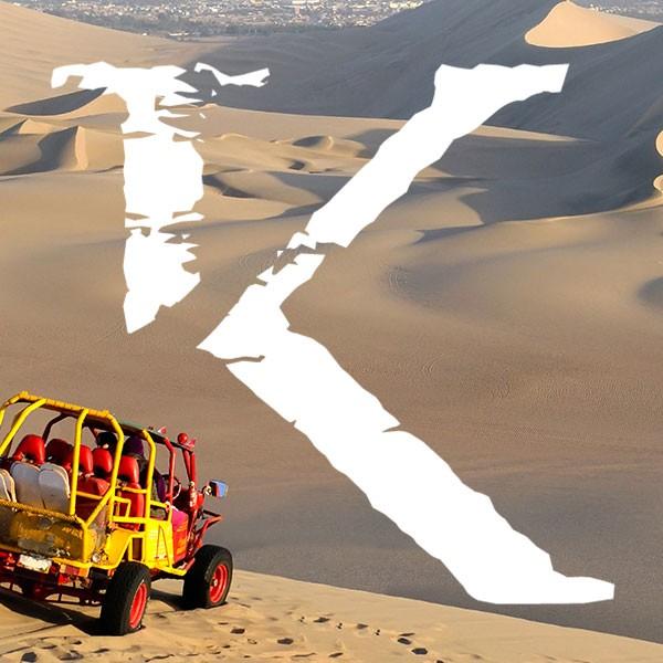 Kinsai, agencia de viajes de aventura en Perú
