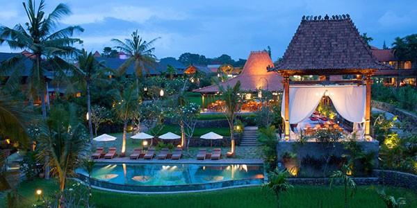 Alaya Resort en Indonesia