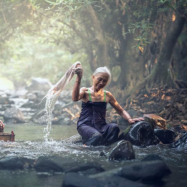 Minorías étnicas de Ratanakiri, viaje de aventura a Camboya