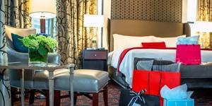 Hotel COPLEY SQUARE, Boston, Nueva Inglaterra