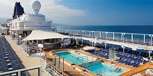 Crucero por Hawái Pride Of America de Norwegian Cruise Line