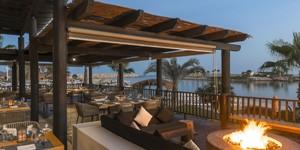 Hotel BOUTIQUE El Ganzo en Los Cabos, Baja California