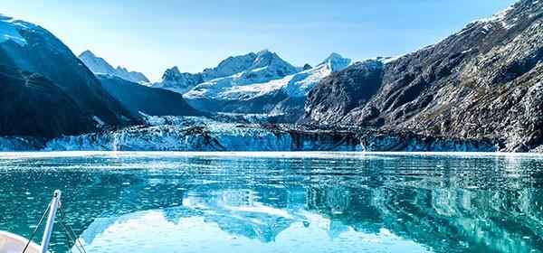 Viajes a Alaska en Estados Unidos