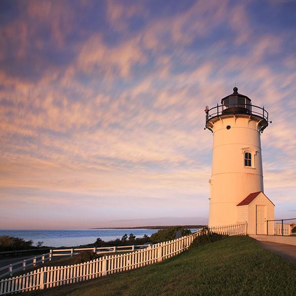 Faro en Cape Cod