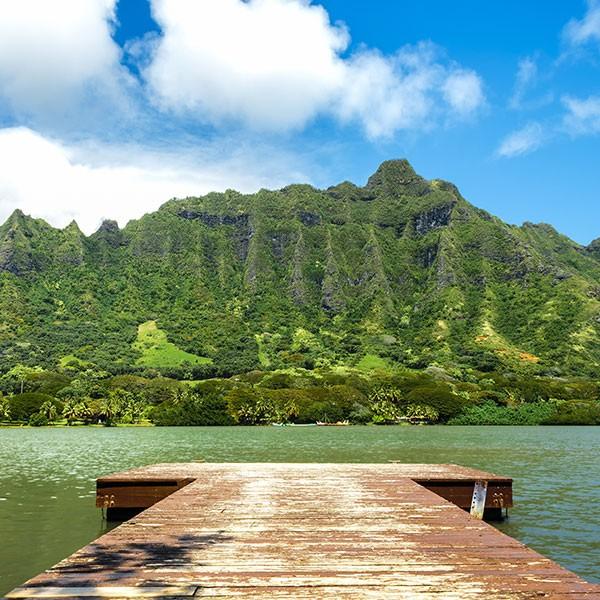 Viaje costa oeste y Hawái: isla de Oahu