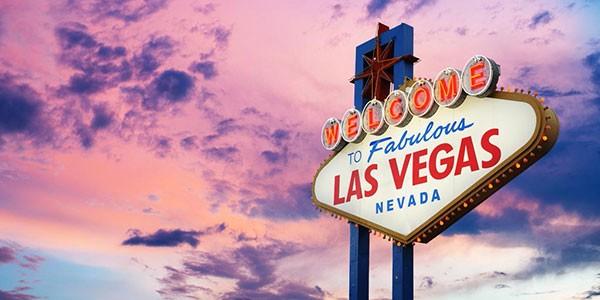 Combinado costa oeste y Riviera Maya: Las Vegas