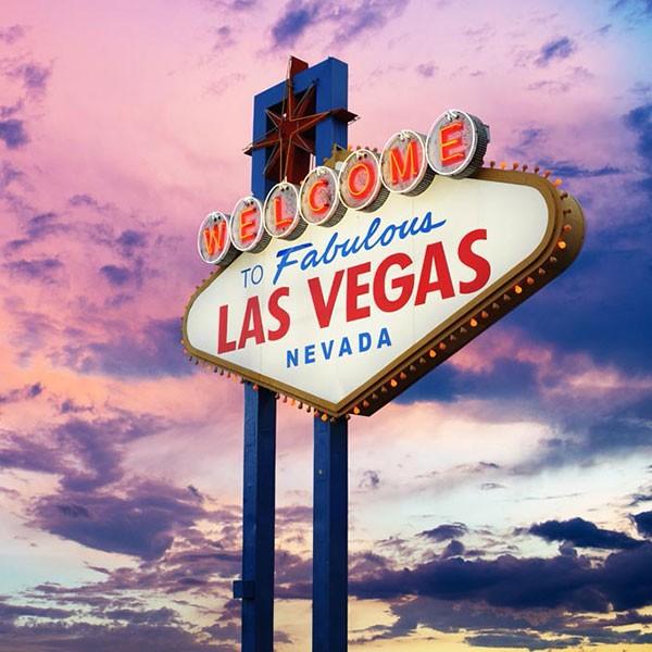 Cartel de Las Vegas, costa oeste EEUU