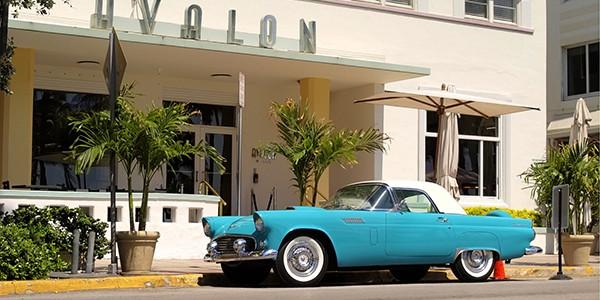 Distrito histórico de Miami Beach