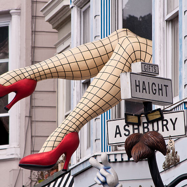 San Francisco, costa oeste EEUU