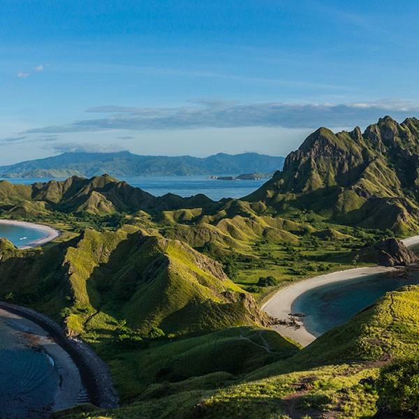 Isla de Flores, Indonesia