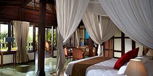 Resort & Spa de lujo 5 estrellas Mesastila en Magelang