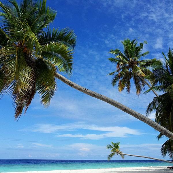Viaje de novios a Maldivas todo incluido