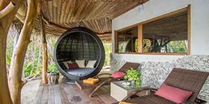 Resort de lujo Ninamu