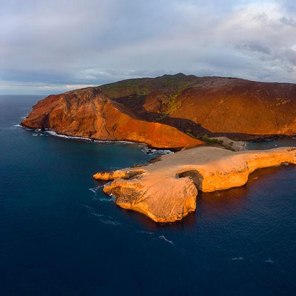 Islas Marquesas en Polinesia Francesa
