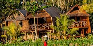 Ecoresort y Spa Puri Dajuma en Bali