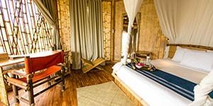 Eco-resort en Sumba
