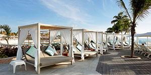 Hotel 5 estrellas TRS Yucatán en Riviera Maya