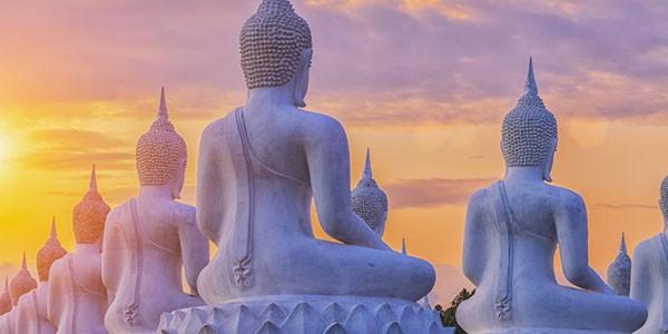 Visita a Ayuthaya en el viaje de novios a Tailandia