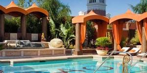 Hotel 5 estrellas The Venetian Resort en Las Vegas