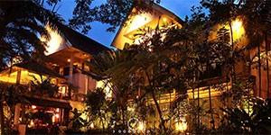 Hotel de lujo Tugu Hotel Malang