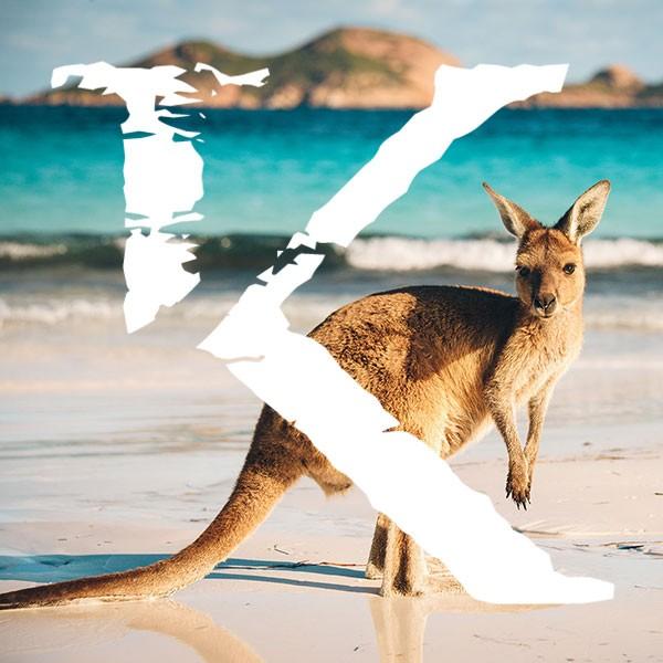 Viajes de novios a Australia KINSAI