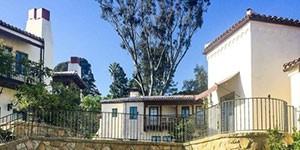 Hotel 5 estrellas Belmond El Encanto en Santa Bárbara