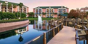 Hotel Caribe Royale en Orlando