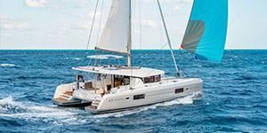 Crucero privado en catamarán por la Polinesia