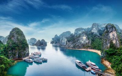Circuito por Vietnam en ecoresorts