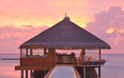 Combinado Dubái Maldivas